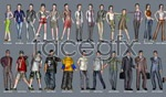 Figures prototypes 3D model