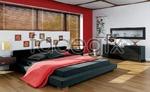 Effect picture of bedroom 3D model