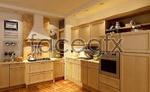 Kitchen picture 3 3D model