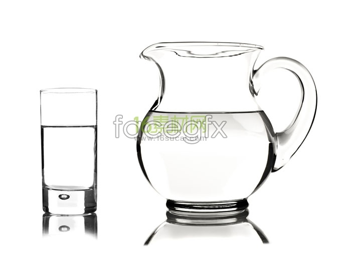 Glassware high definition pictures