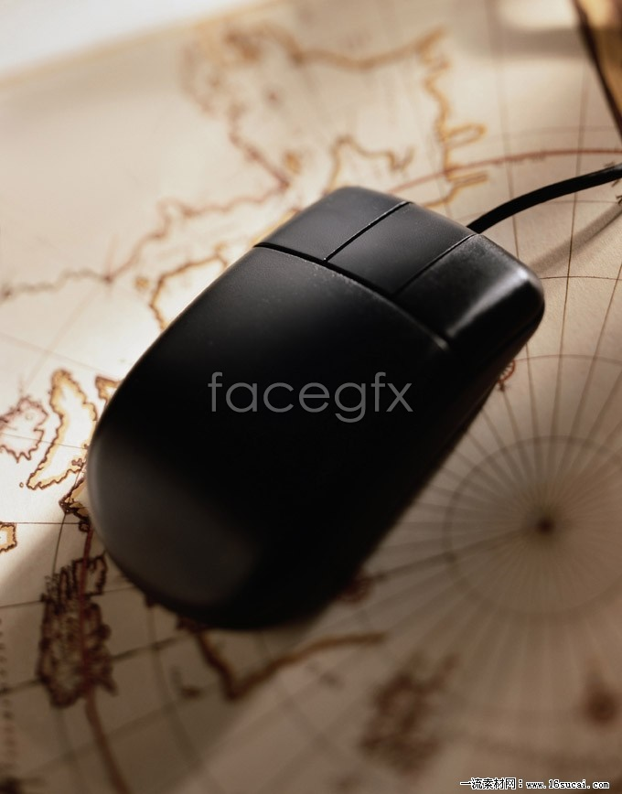 Mouse HD picture