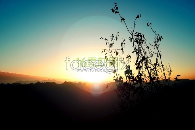Sunset sunset HD pictures