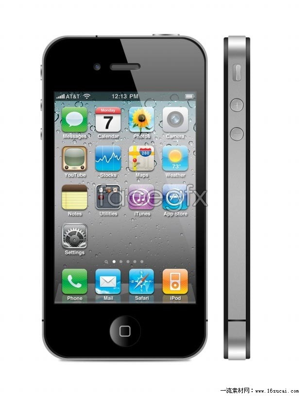 Download HD iPhone cell phone pictures
