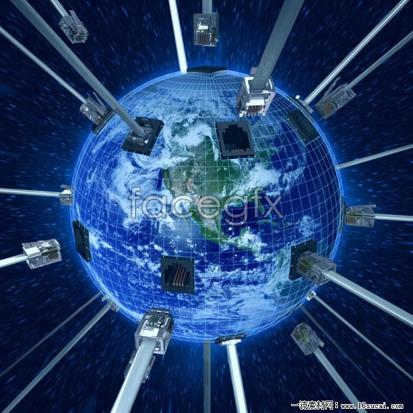 Global Internet HD picture