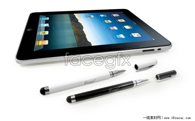 HD Apple Tablet pictures