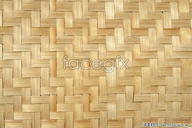 HD bamboo background photo
