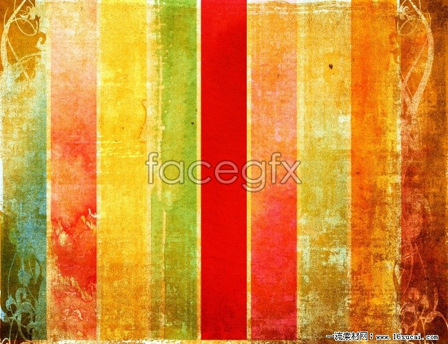 HD colorful striped background images