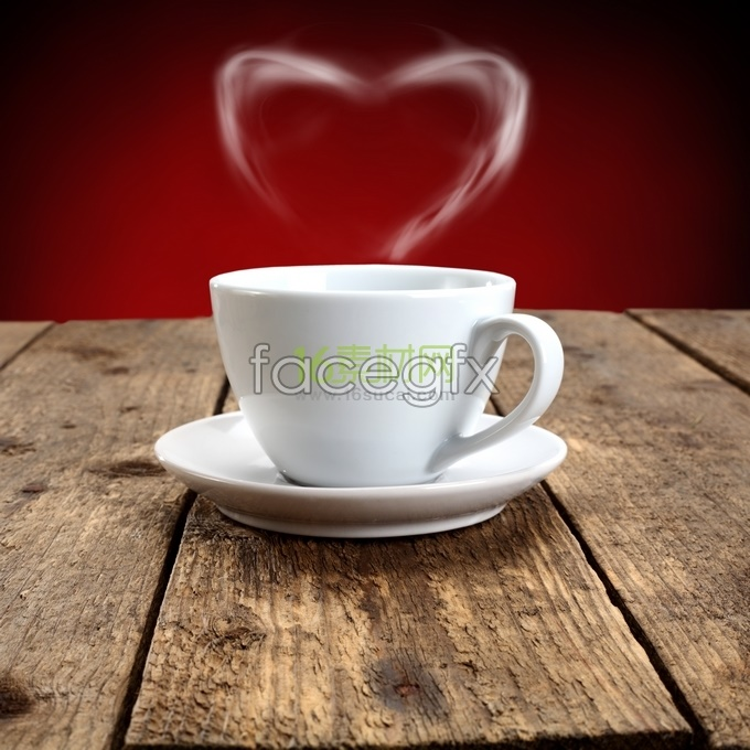 HD love Cup picture