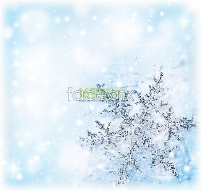 Snowflake texture HD backgrounds pictures