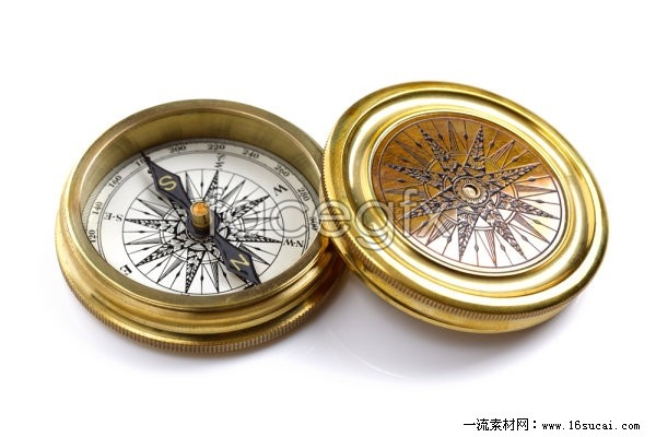 Compass HD picture