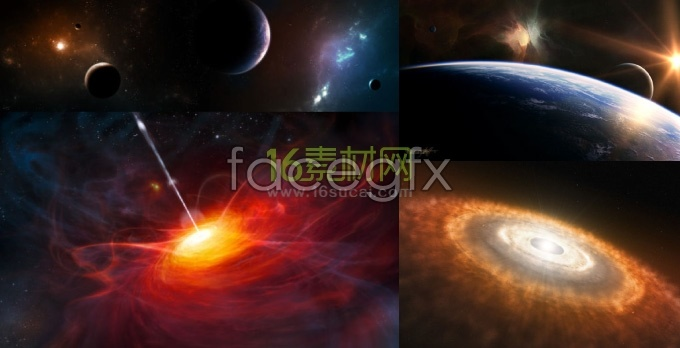 Gorgeous Star Universe HD pictures
