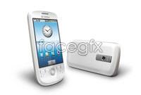 HTC Google phone, HD Photo