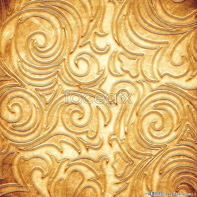 Continental relief pattern high definition pictures