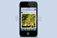 IPhone mobile high definition pictures