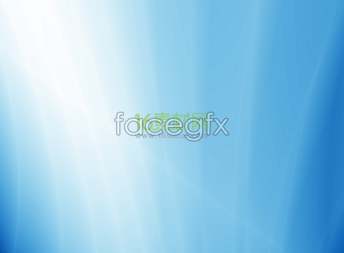 Blue and white gradient background image