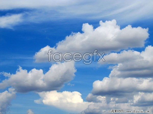 Blue Sky HD pictures 1