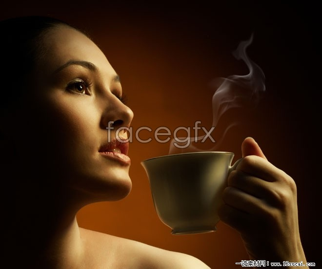 Coffee girls HD pictures 02