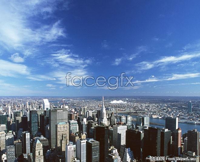 HD panoramic photo