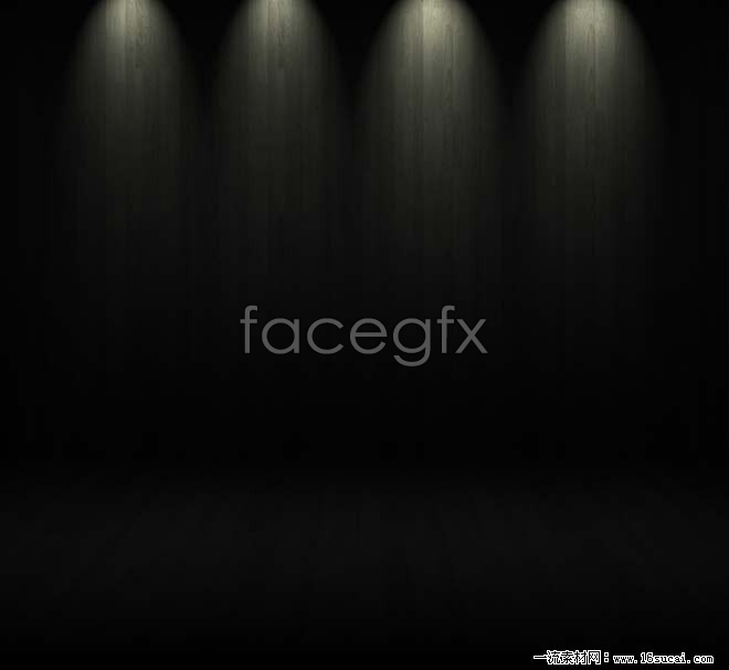 Black wood wall HD pictures five