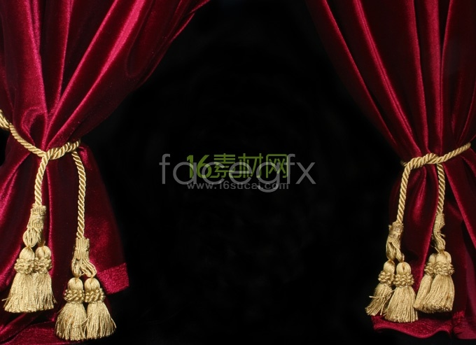 Exquisite stage screen HD pictures