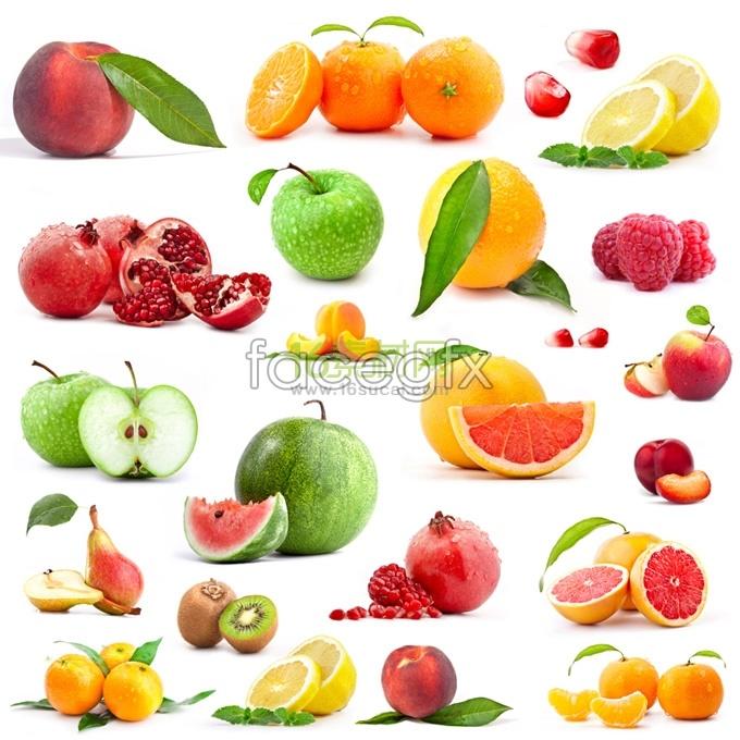 HD fruits photo