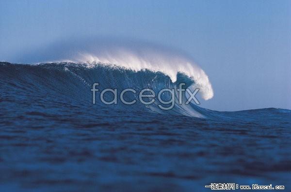 Jingtao waves HD pictures 3