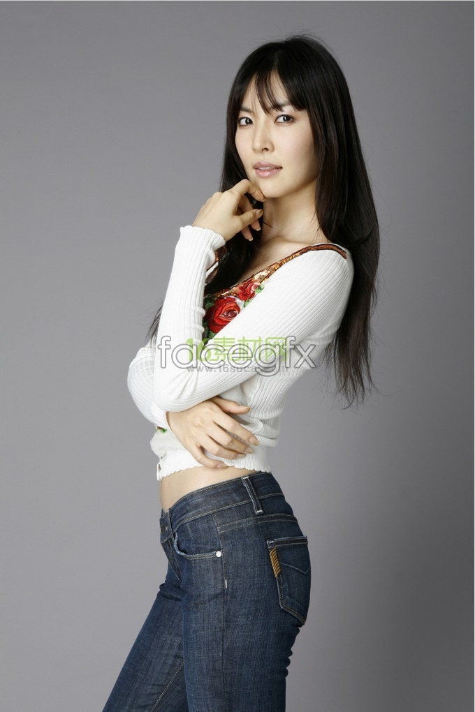 Kim So-Yeon Korea star HD Photo