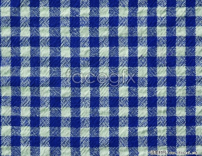 2 piece of plaid fabric background high definition pictures