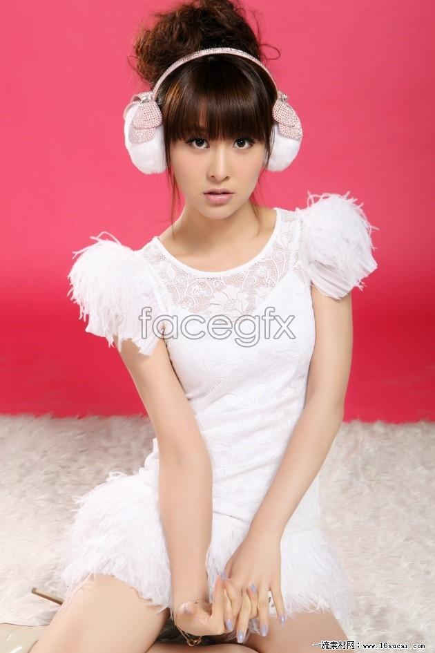 Beauty Qing Jia HD
