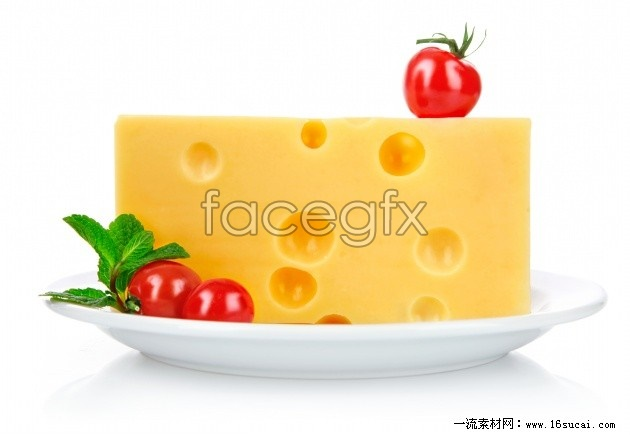 Cheese fruit high definition pictures