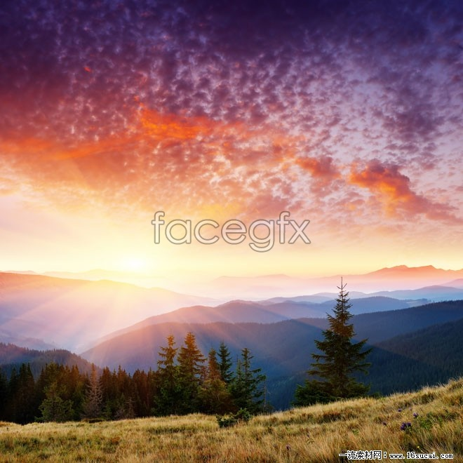 Dawn high definition pictures