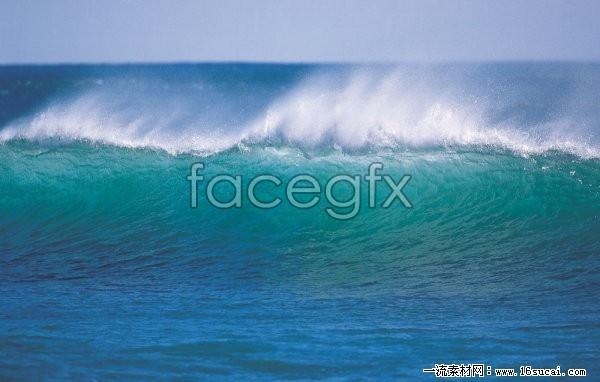 Jingtao waves HD pictures 5