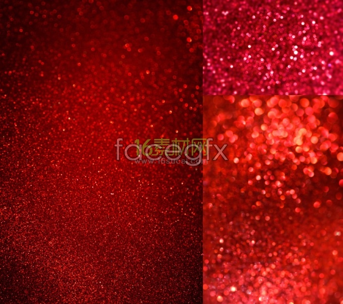 Red background of bright star HD pictures