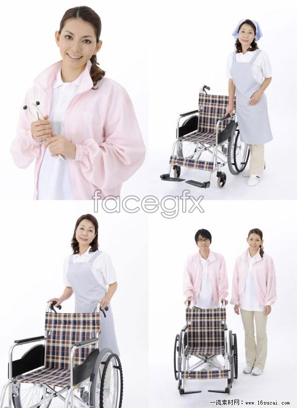 5 medical nurse HD picture