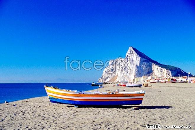 Beach landscape pictures HD
