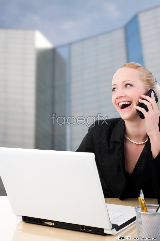 Call business beautiful HD pictures