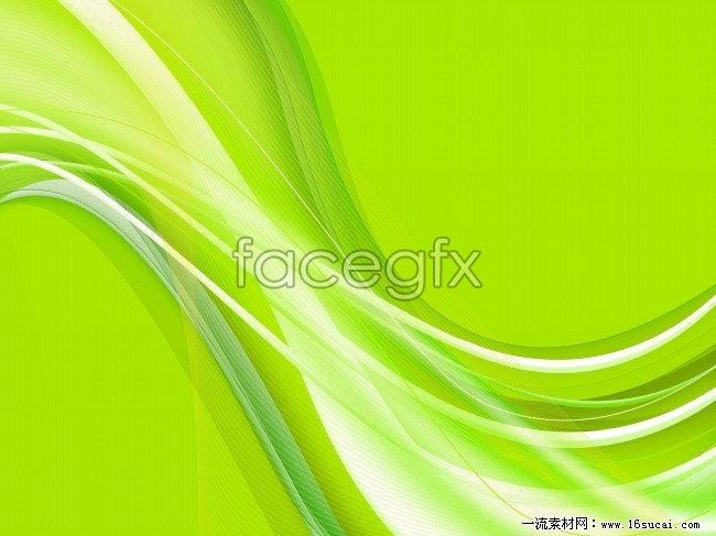 Fresh green background high definition pictures