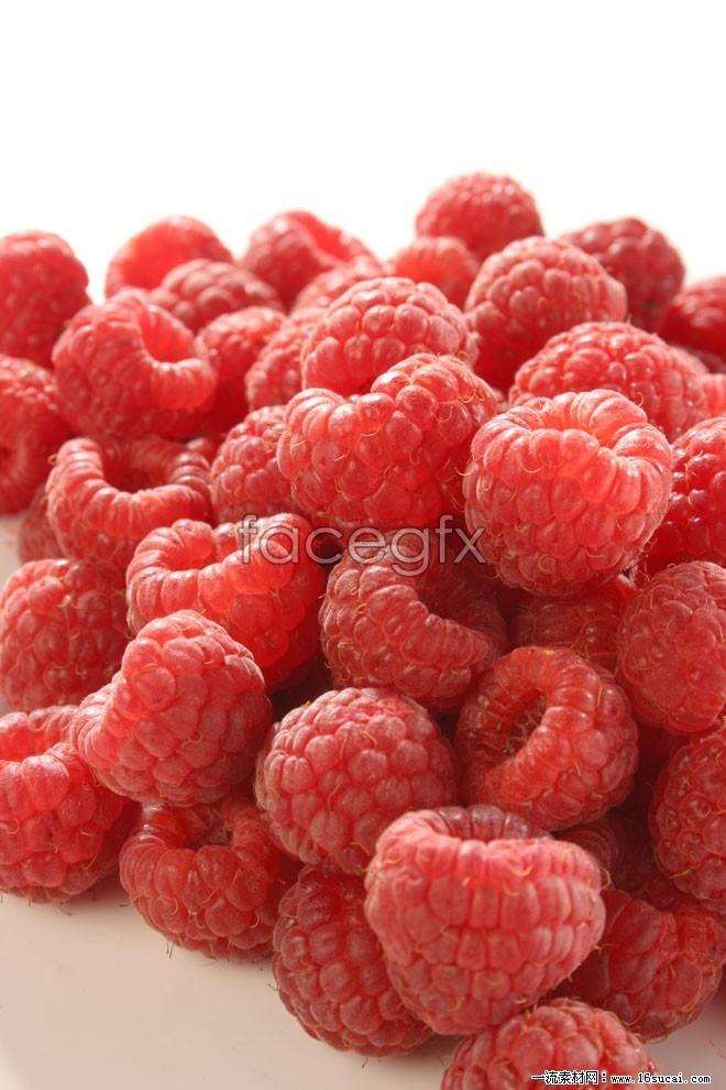 Raspberry HD Photo