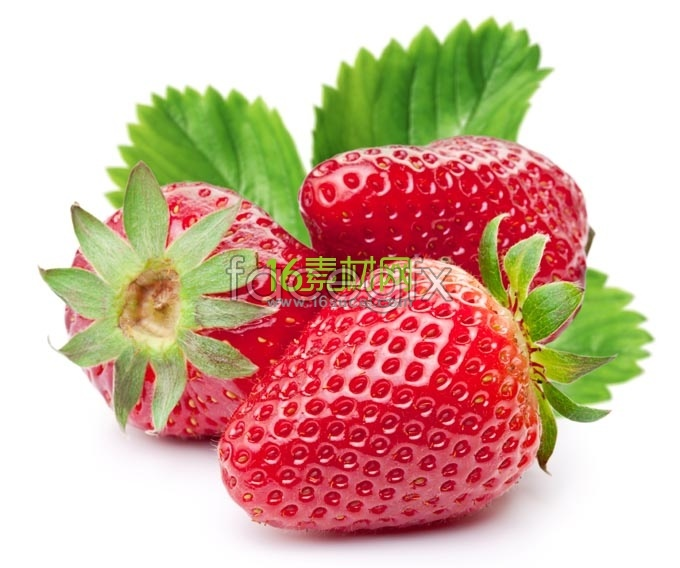 Strawberry high definition pictures