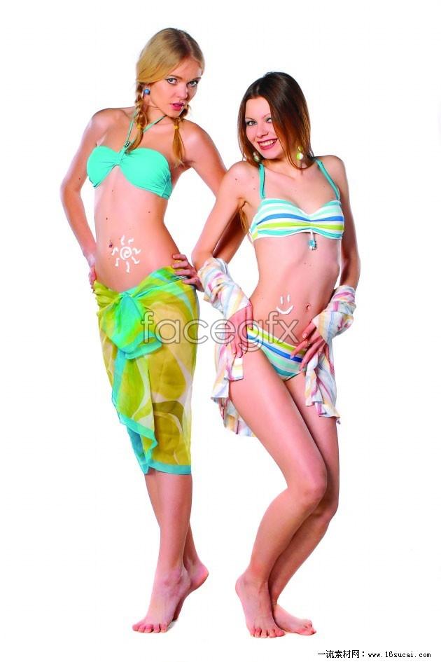 Bikini girls HD pictures
