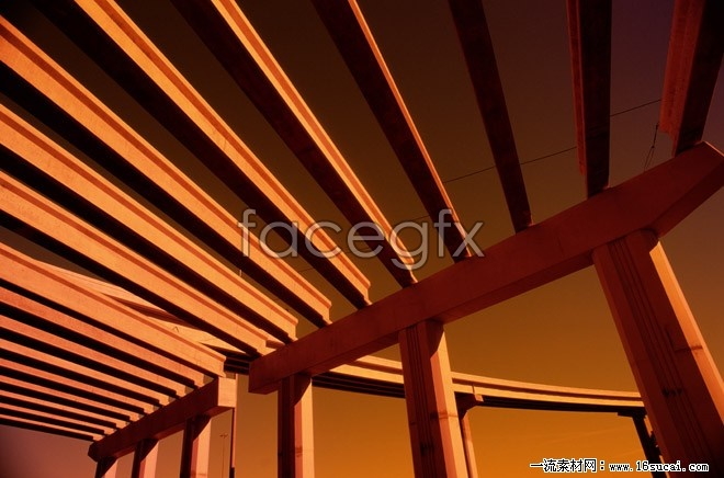 Elevated bridge high definition pictures