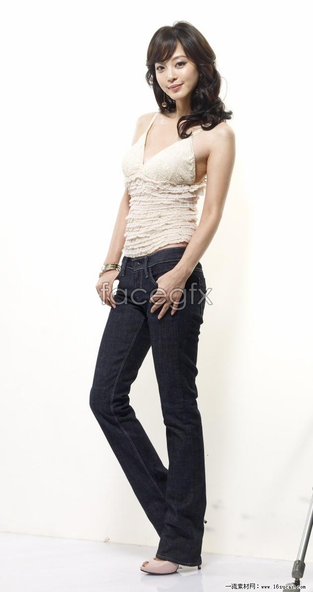 Han Yi se personal photo HD pictures II