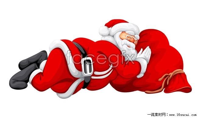 Santa Claus HD picture