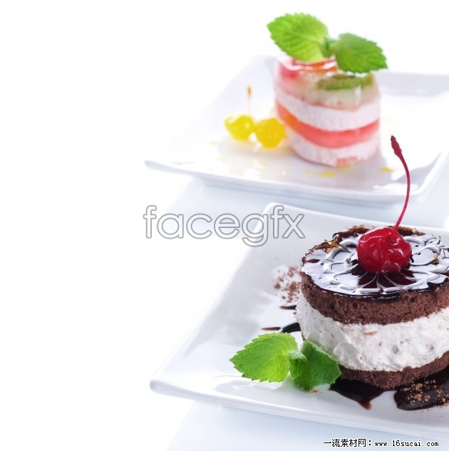 Delicious cake high definition pictures