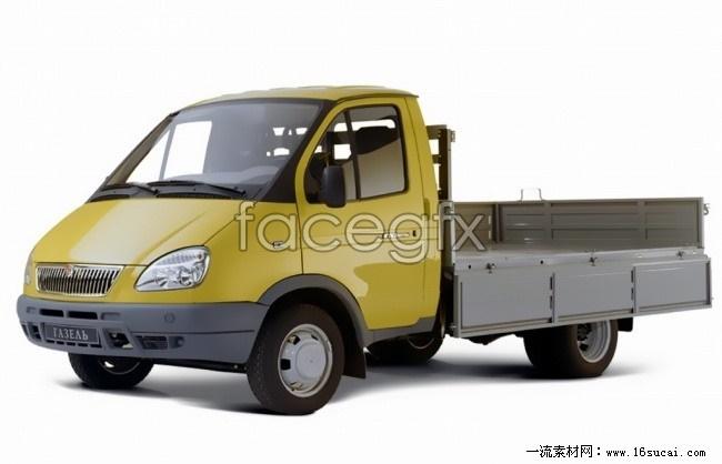 Logistics car pictures