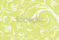 Light green HD background pictures