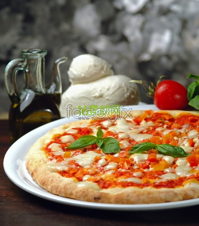 HD delicious fresh pizza pictures