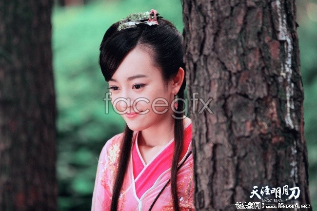 Meng Zhang stills pictures desktop wallpaper