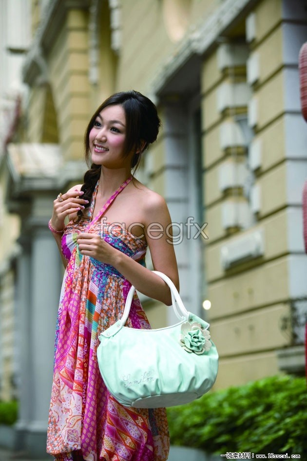Street fashion girls pictures HD
