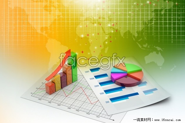 Business data and statistics HD pictures 2